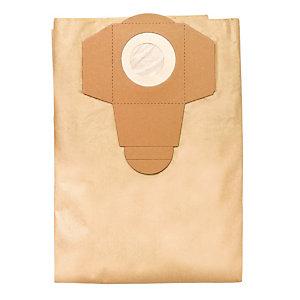 4 papieren zakken voor stofzuiger EWT CS4 Comfort