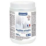 40 cubes urinoirs Bernard parfum fleuri##40 urinoirblokjes Bernard