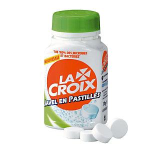 40 pastilles javel La Croix 150 g