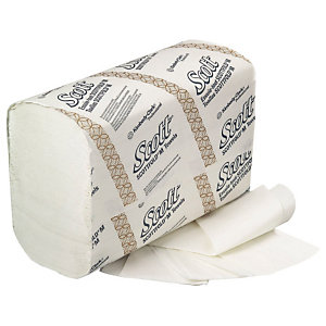 4375 verstrengelde handdoekjes Scottfold