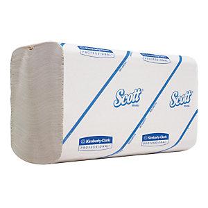 4500 verstrengelde handdoekjes Scott oplosbaar