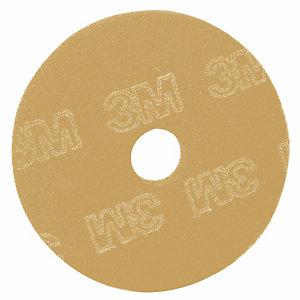 5 beige polijstschijven 3M diam. 406 mm