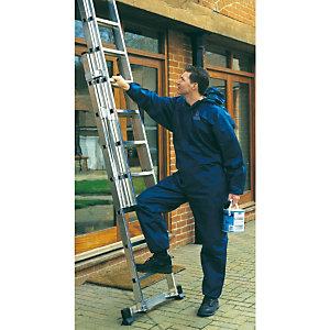 5 Combinaisons de protection travaux légers Catégorie 1 Kleenguard A10 , Kimberly-Clark, taille XL