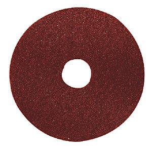 5 disques méthode spray rouges Bernard diam.330 mm