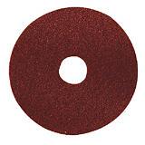 5 disques méthode spray rouges Bernard diam. 406 mm