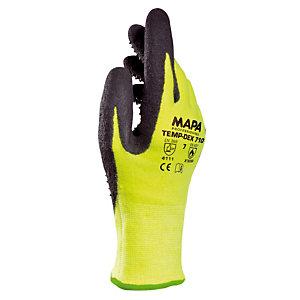 5 paar handschoenen Temp Dex 710 Mapa maat 11