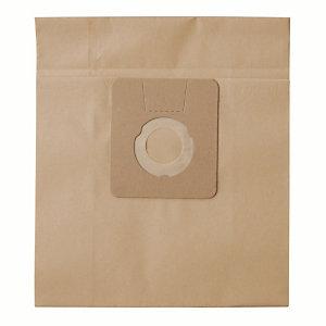 5 papieren zakken voor rugstofzuiger Nilfisk Backhuum