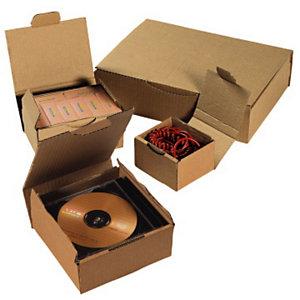 50 boîtes postales 43 x 30 x 12 cm