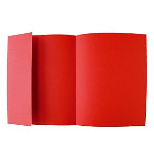 50 mappen 1 klep ROCK'S 220 geassorteerde kleuren