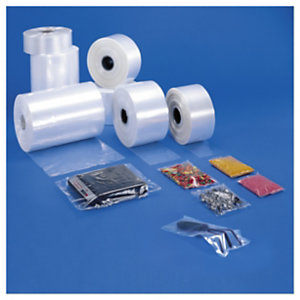 50 micron layflat tubing, lay-flat tubing is ideal for heat-sealing