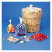 50 micron polythene bags