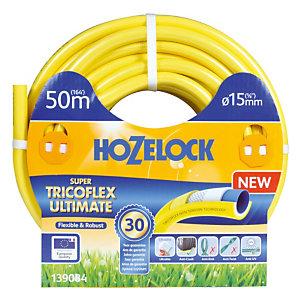 50 m tuyau Tricoflex Ultimate ø 15 mm Hozelock