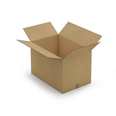 500-600mm double wall cardboard boxes