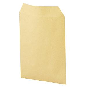 500 pochettes  90 g kraft Blond 162 x 229 mm La Couronne, le lot