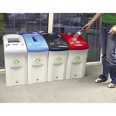 57 Litre Mini Envirobin Recycling Bins