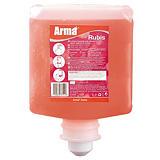 6 cartouches de savon parfumé Arma Rubis, 1 L