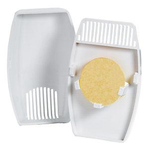 6 recharges Eliminodor senteur citron