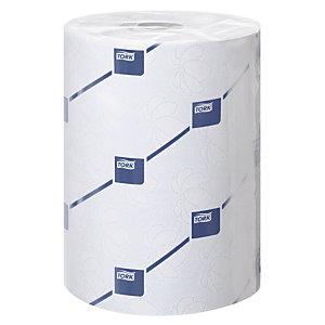 6 rollen handdoekpapier Tork Maxi