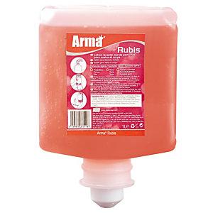6 vullingen geparfumeerde zeep 1 L
