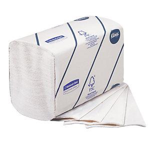 620 verstrengelde handdoekjes Kleenex Airflex Ultra