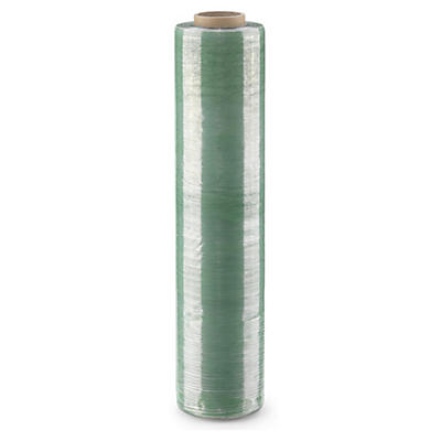 80% Recycled Cast Stretch Film Hand Rolls