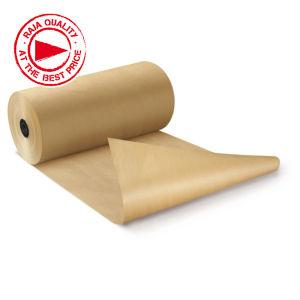 90 gsm Kraft paper rolls | Paper Packaging | Rajapack UK