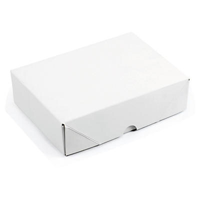 A4 solid board self-assembly boxes