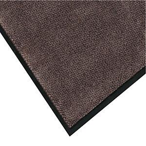 Absorberende onthaaltapijt Assouan 0,60 x 0,90 m bruin
