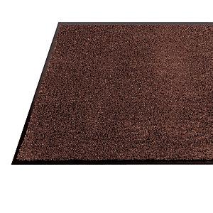 Absorberende onthaaltapijt microvezel 0,90 x 1,50 m chiné bruin