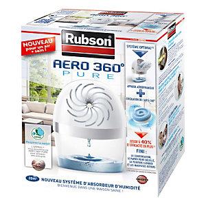 Absorbeur d'humidité Aéro Pure