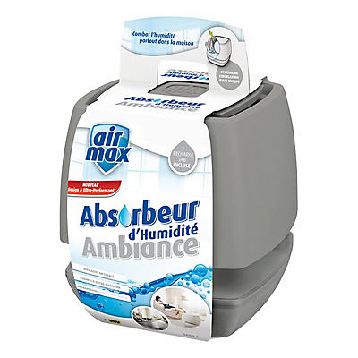Absorbeur d'humidité AIR MAX