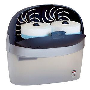 Absorbeur d'humidité Rubson  Aéro 360° pour grandes pièces