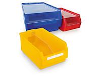 Accessoires pour bac à bec couleur