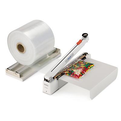 Accessoires pour soudeuse plastique à couteau semi-automatique
