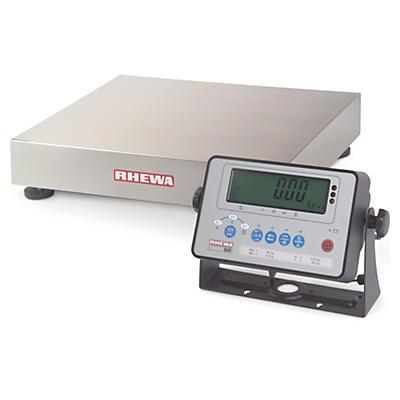 Accessoires techniques et informatiques pour poste d'emballage SYSTEM FLEX