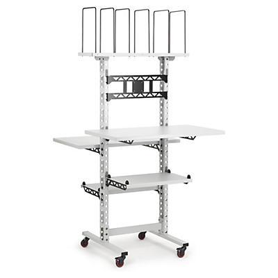 Accessori opzionali per tavolo da imballaggio compatto