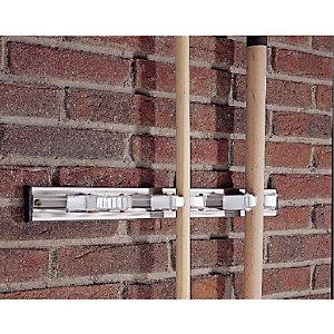 Accroche-balais Toolflex rail 50 cm