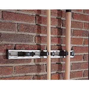 Accroche-balais Toolflex rail 90 cm