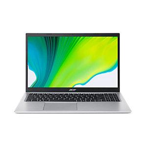 """Acer Aspire 5 A515-56-52S4, 11e génération de processeurs Intel® Core™ i5, 2,4 GHz, 39,6 cm (15.6""""), 1920 x 1080 pixels, 8 Go, 512 Go NX.A1GEF.002"""