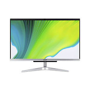 "Acer Aspire C22-963, 54,6 cm (21.5""), Full HD, 10e génération de processeurs Intel® Core™ i3, 4 Go, 1256 Go, Windows 10 Home DQ.BENEF.003"