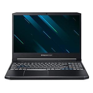 """Acer Predator Helios 300 PH315-53-74VP, 10e génération de processeurs Intel® Core™ i7, 2,6 GHz, 39,6 cm (15.6""""), 1920 x 1080 pixels, 16 Go, 1512 Go NH.Q7ZEF.005"""