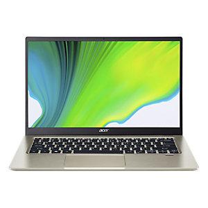 "Acer Swift 1 SF114-33-C6ZJ, Intel® Celeron®, 1,1 GHz, 35,6 cm (14""), 1920 x 1080 pixels, 4 Go, 64 Go NX.A9MEF.001"