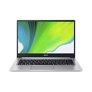 """Acer Swift 3 SF314-59-36B3, 11e génération de processeurs Intel® Core™ i3, 3 GHz, 35,6 cm (14""""), 1920 x 1080 pixels, 8 Go, 256 Go NX.A0MEF.003"""