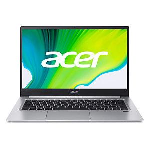 """Acer Swift 3 SF314-59-551Z, 11e génération de processeurs Intel® Core™ i5, 35,6 cm (14""""), 1920 x 1080 pixels, 8 Go, 512 Go, Windows 10 Home NX.A0MEF.002"""