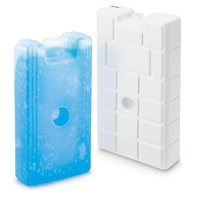 Acumulador de frio para caixa isotérmica