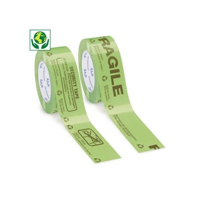 Adhésif polypropylène imprimé silencieux 19 microns AIRTAPE