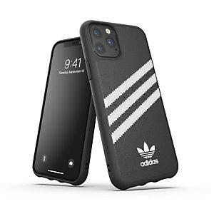 Adidas, Cover, Samba cover iphone 12 mini bk/wh, EX7880