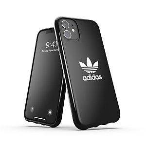 Adidas, Cover, Snap case iphone 12/12 pro black, EX7952