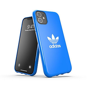Adidas, Cover, Snap case iphone 12 pro max blue, EX7958