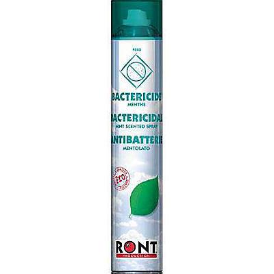 Aérosol bactéricide RONT